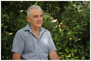 Claude PENEZ, l'auteur du roman médiéval le Moine et le lépreux